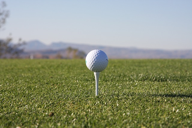 Golfer's Delight: Finding Your Happy Place