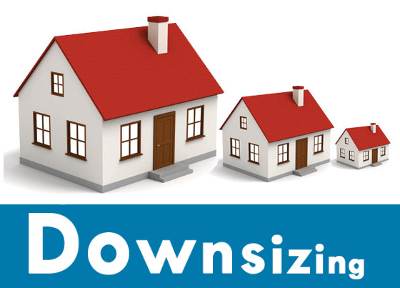 Ready to Finally Downsize From Your Family Home?