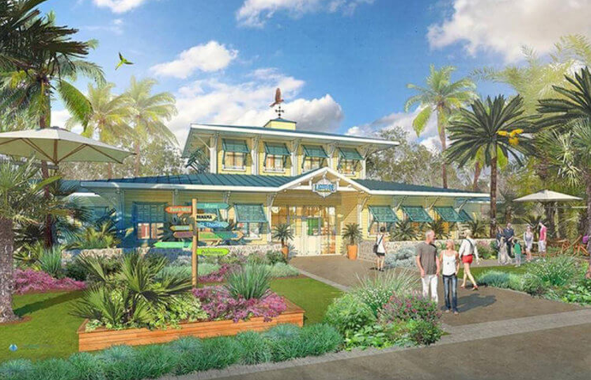 Live in Margaritaville! + Other Dreamy Themed Retirement Communities