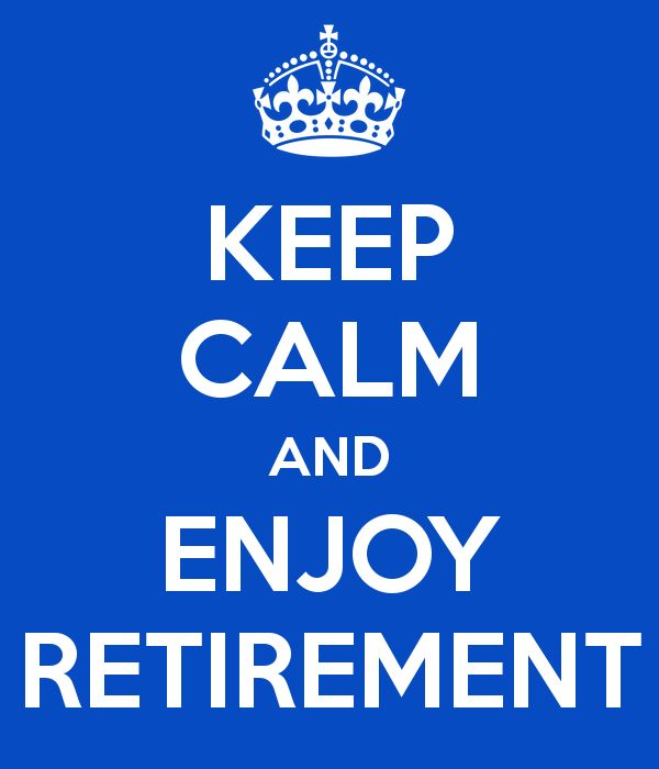 Five Ways To Find Happiness After Retirement