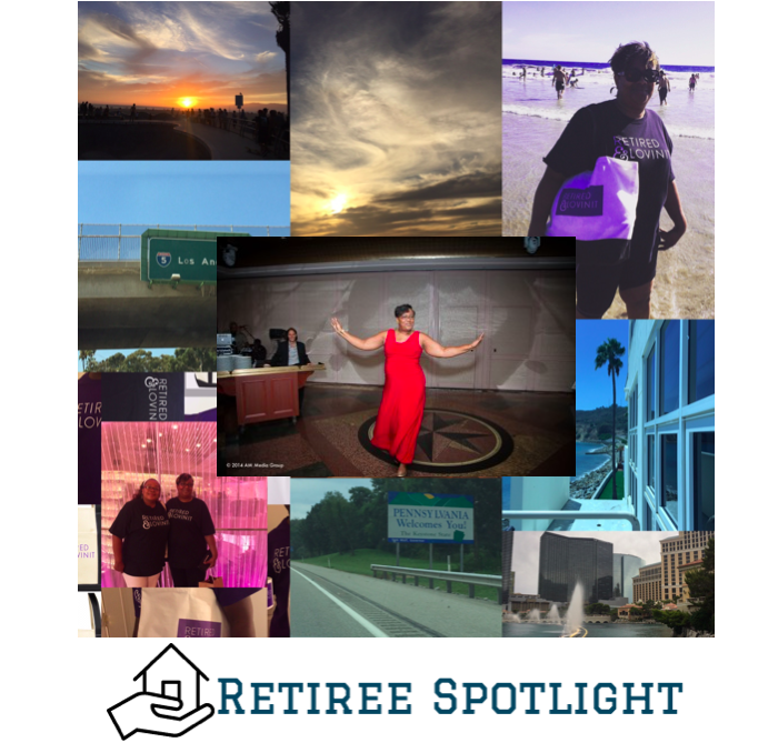 Retiree Interview: Vernita, from NJ Looking to Relocate