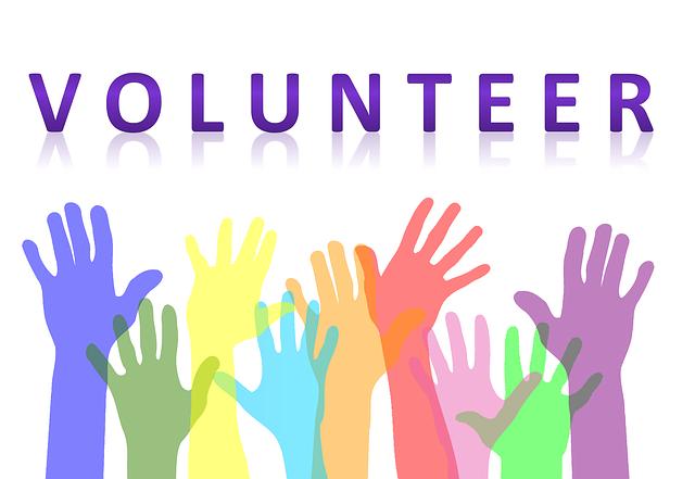 Top 5 Volunteer Positions in Retirement