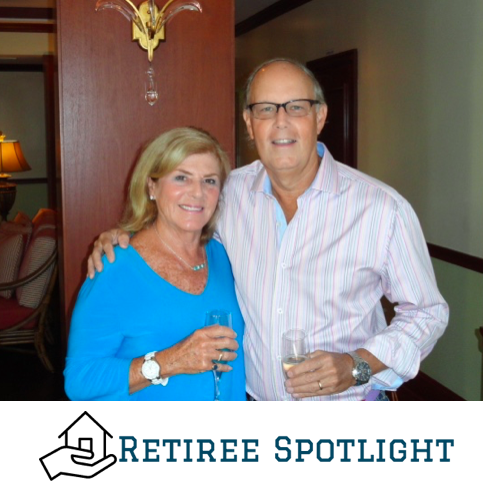 Retiree Interview: Bev, from PA to FL