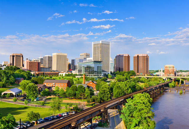 Top Reasons to Consider Retiring in Richmond, Virginia